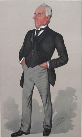 Sir Henry Mitchell
