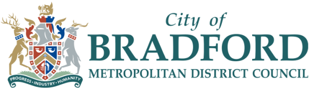 Bradford Council simplified logo