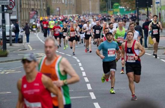 Bradford City Runs 5k