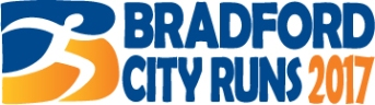 BRADFORD CITY RUNS LOGO