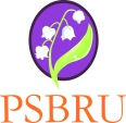 PSBRU Logo COLOUR CMYK (Non 30th version)
